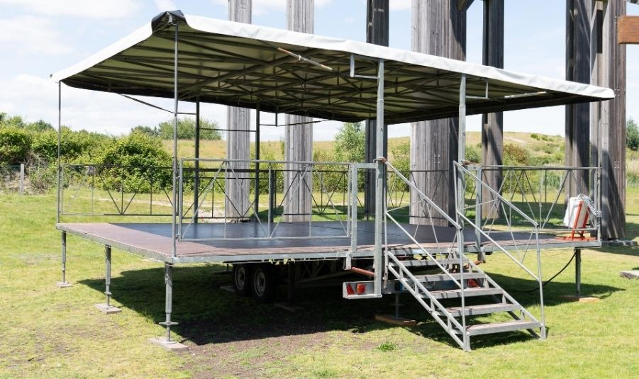 What to Look for in an Exhibition Trailer