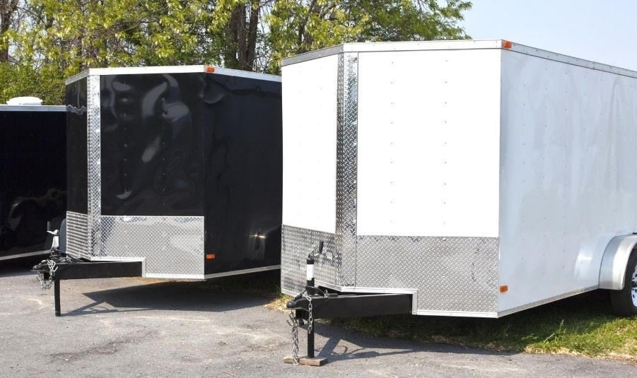 Tips for Getting the Most From Your Exhibition Trailer