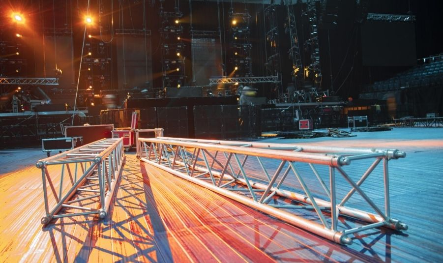 Factors for Choosing the Best Temporary Event Structure