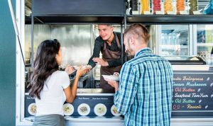 Industries That Use Experiential Marketing: Food