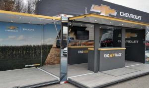 Why a Mobile Dealership Helps Showcase Electric Cars